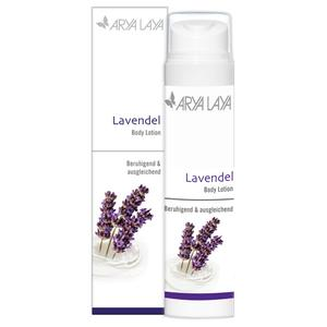 Lavender Soothing Body Lotion SGD 29.99
